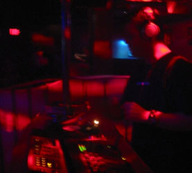 Andrew Muchmore - Live @ Ten15 Folsom (Spundae, San Francisco)